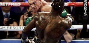 Post de El Rey Gitano (Tyson Fury) recupera su trono en el boxeo tras aplastar a Wilder