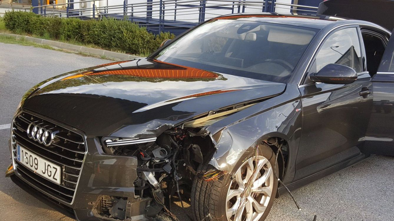 Detenidas 65 personas en Murcia por estafar a aseguradoras con accidentes simulados