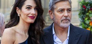 Post de Cuevas, delfines y puestas de sol: George y Amal Clooney dejan La Palma