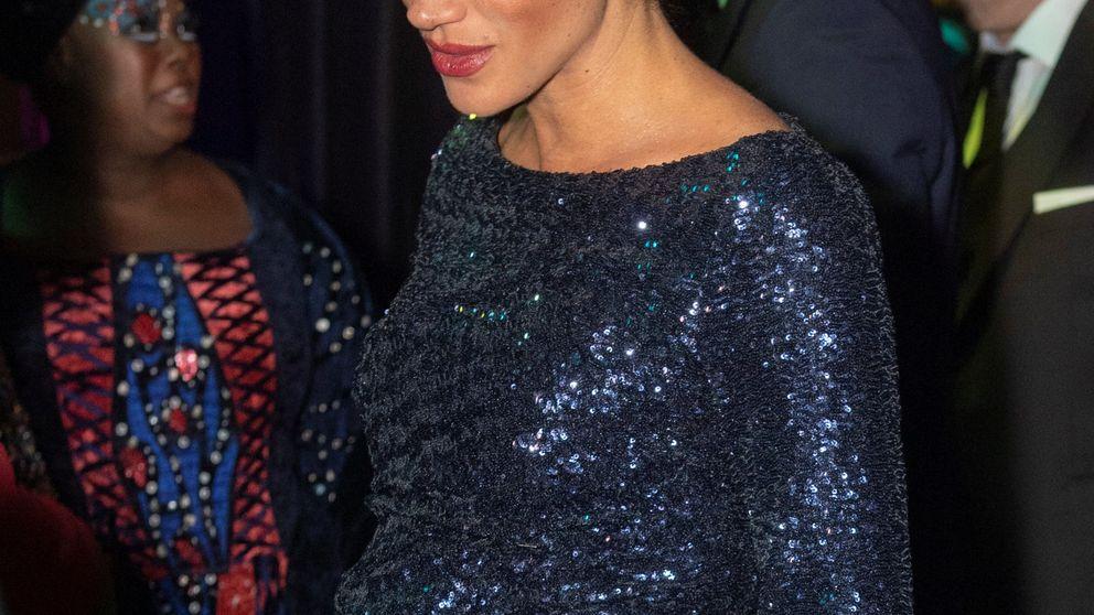 Meghan Markle, de un vestido de 30 euros a otro de 3.600 en menos de tres horas