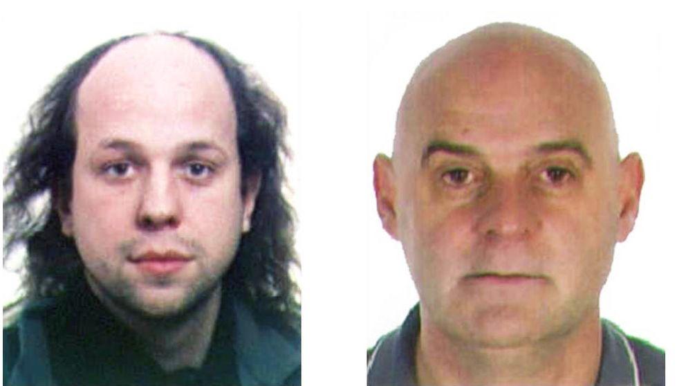Detenidos dos miembros de la cúpula de ETA en Francia: Iñaki Reta y Javier Goienetxe