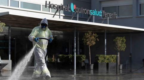 7 de cada 10 españoles cree que la sanidad privada ahorra colas a la pública