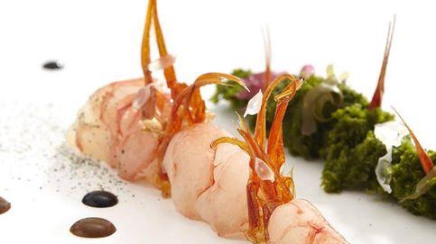 Plancton marino para comer: cómo Ángel León llevó el fitoplancton a la alta cocina