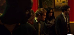 Post de Netflix lanza el segundo tráiler de 'The Defenders'