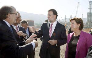 Rajoy rechaza entregar la cabeza de Brufau y Repsol a Pemex