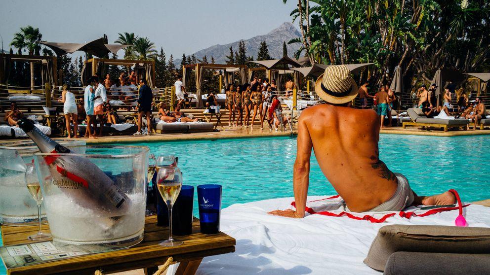 Los hoteles de lujo alcanzan su precio más alto (208 euros) desde el inicio de la crisis