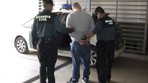 Detenido por agresión y abuso sexual de 13 mujeres, cinco de ellas menores