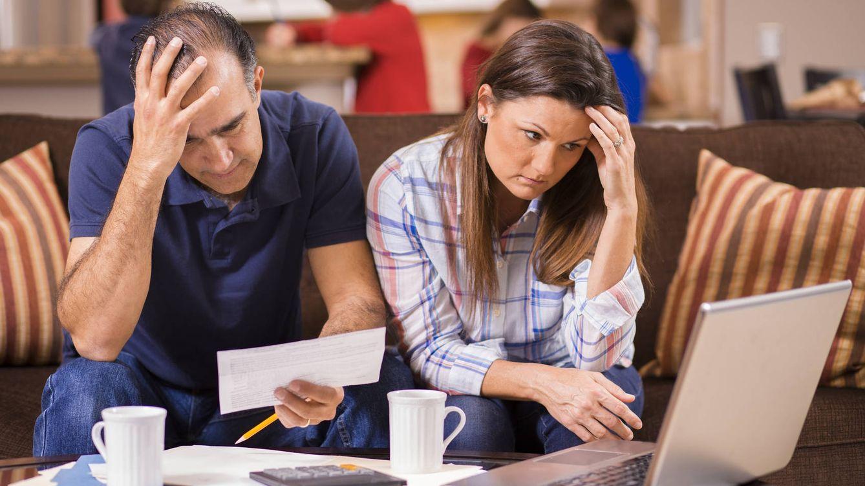 Foto: Cada vez es más habitual vivir de alquiler y necesitar ayuda del estado. (iStock)