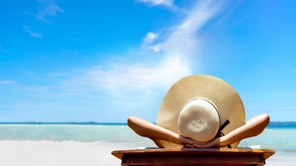 Foto:  Hay que tener mucho cuidado con el sol. (iStock)