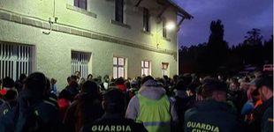 Post de Cientos de efectivos buscan a Yago, desaparecido hace cinco meses en Ortigueira
