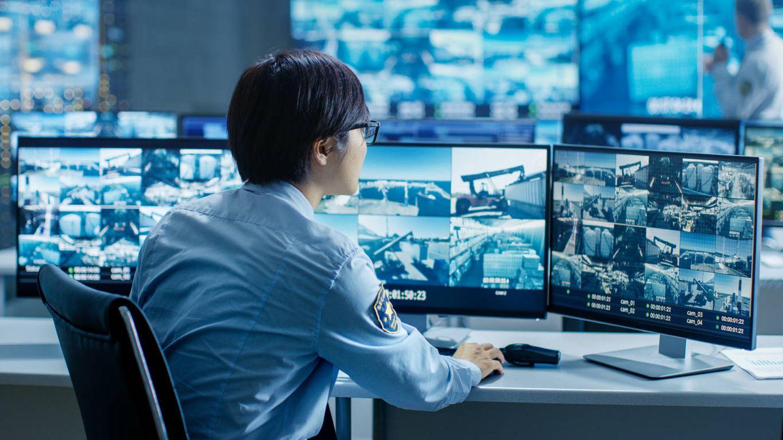 Un 'agente patriótico' revisará la información recibida y se pondrá en contacto con las autoridades competentes. (iStock)