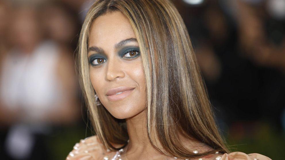 El truco del maquillador de Beyoncé para tener una sonrisa perfecta