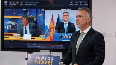 Canarias recurrirá al TS y aplicará las restricciones hasta que se pronuncie