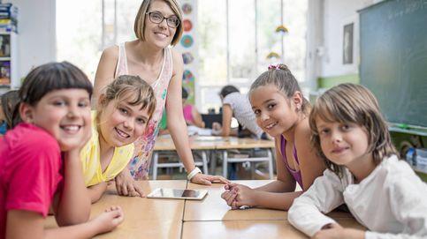 Así trabajan los 'profes' que educan a los hijos de los multimillonarios