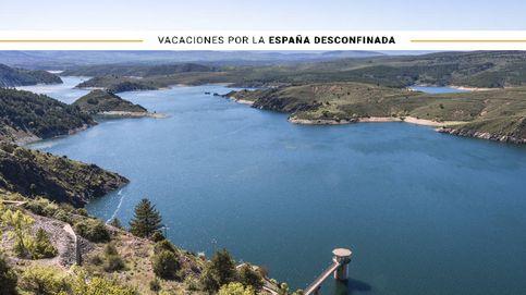 Las mejores excursiones para refrescarte en Madrid este verano