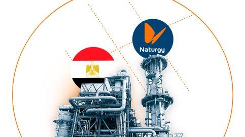 Naturgy reactiva el plan de embargo de bienes de Egipto en EEUU y UK por 1.700 M