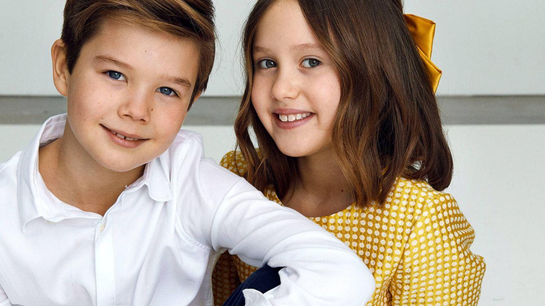 Los mellizos de Mary de Dinamarca cumplen 10 años y este es el reportaje que nos han regalado