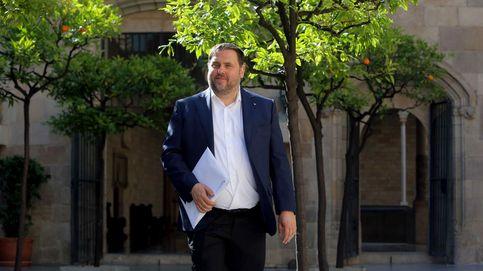 Junqueras tiene un plan para aguantar tres meses si el Gobierno le corta el FLA