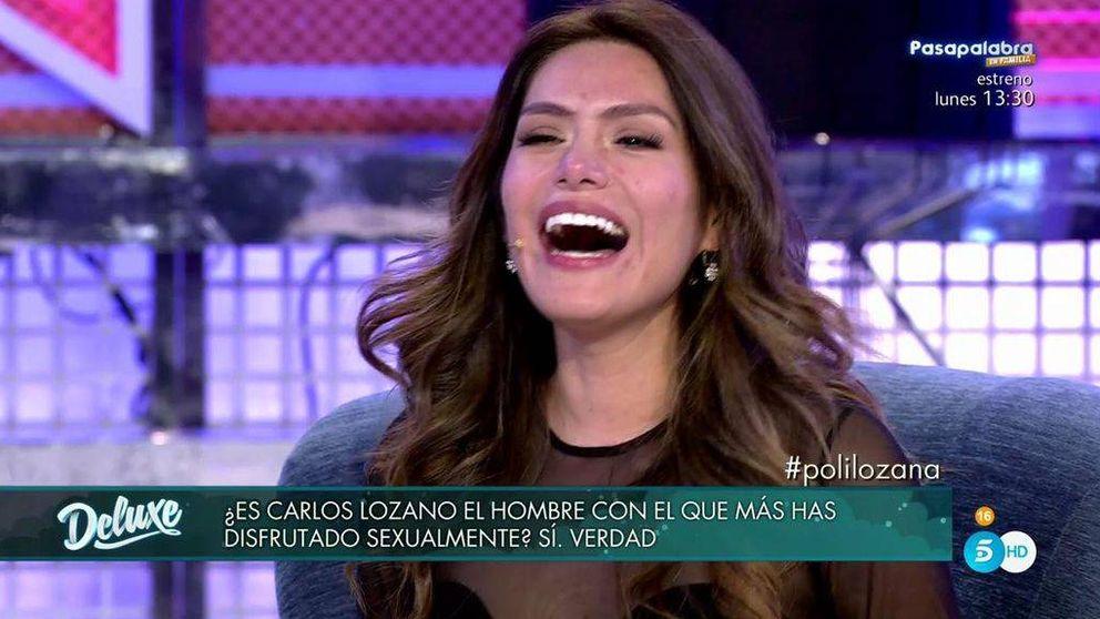 Miriam Saavedra confiesa su secreto más íntimo con Carlos Lozano