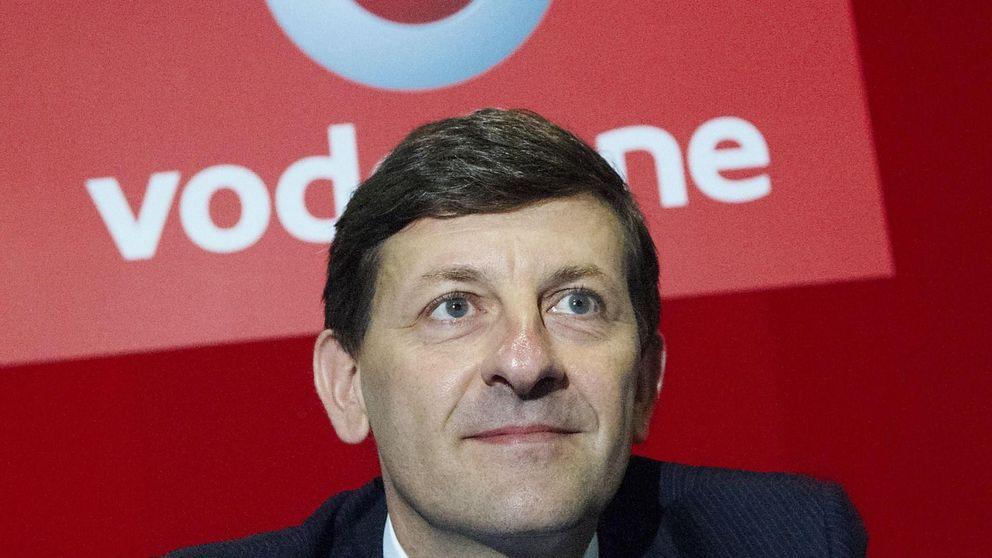 Vodafone cambia su divisa de referencia de la libra al euro a un mes del posible Brexit