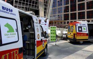 El capital riesgo desembarca en el negocio de las ambulancias