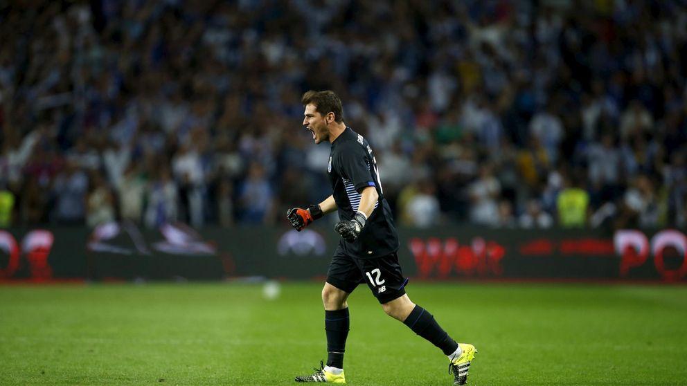 El Oporto obtuvo un beneficio de casi 20 millones de euros la pasada temporada