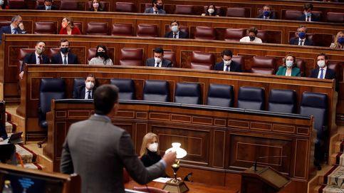 Gobierno y PP negocian un acuerdo inminente sobre el CGPJ