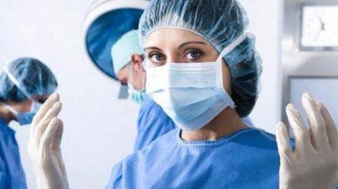 Éxito en el primer trasplante de pene y escroto