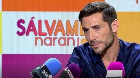 Antonio David ficha por 'Sálvame' tras liberarse de su mano negra