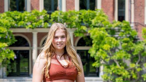 Amalia de Holanda renuncia a su paga como princesa: causas y consecuencias