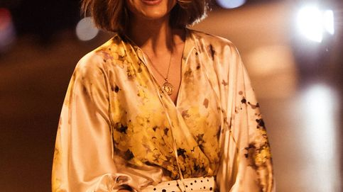 Cumbre de guapos en la noche madrileña: nos colamos en la cena más exclusiva