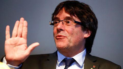 El Govern abre la oficina de Puigdemont: su director cobrará 60.454 euros al año