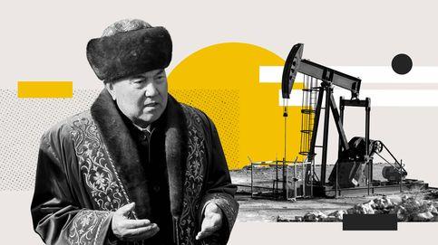 ¿Una nueva superpotencia verde? El reto de Kazajistán por transformar el petróleo en energía solar.