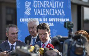 Soria denunció hace año y medio el 'regalo' del Castor a Florentino Pérez