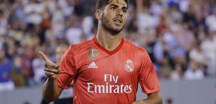 Post de El delantero 'low cost' que busca el Real Madrid
