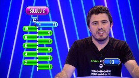 Adiós a Orestes Barbero: cae eliminado de 'El tirón' tras 23 programas