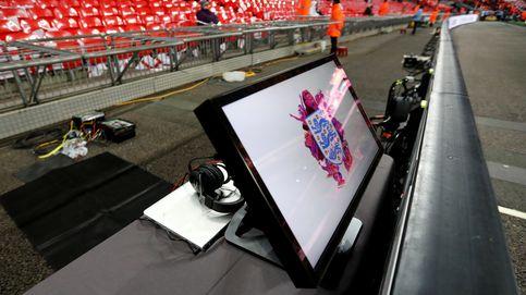 El VAR se implantará en Primera división la próxima temporada