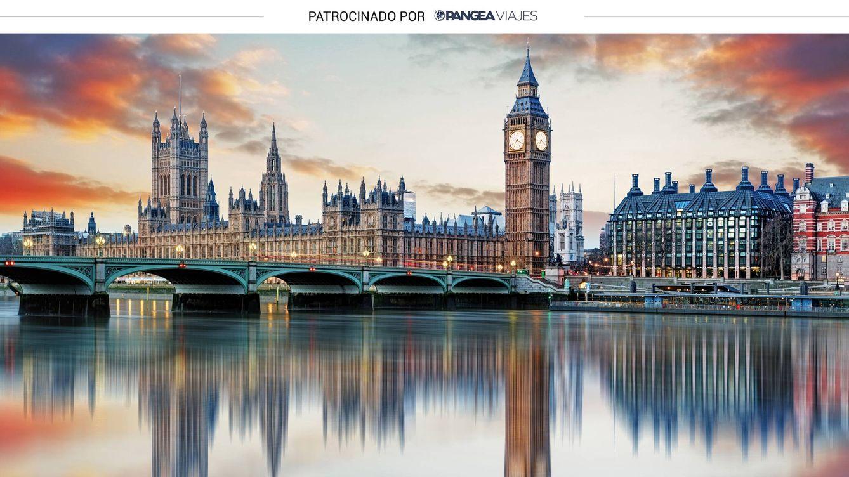 Londres tiene tanto que ofrecerte que es (casi) un Estado independiente