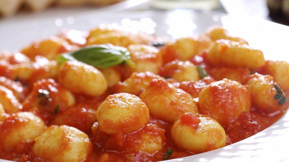 Cómo hacer los 'gnocchi' de patata perfectos