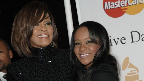 Muere Bobbi Kristina Brown, hija de Whitney Houston y Bobby Brown