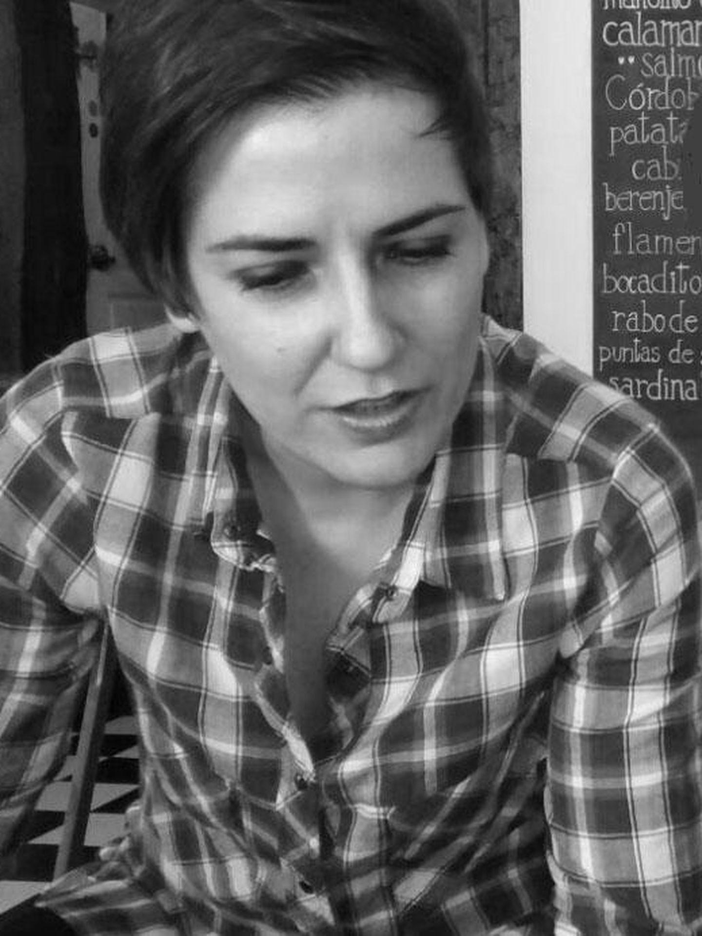 María Jesús Díez Fernández (Techedge)