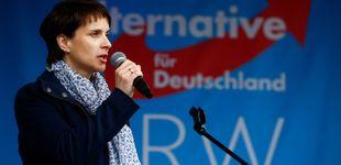Post de ¿Se desmorona el proyecto de la ultraderecha alemana?