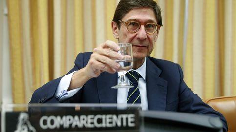 Draghi aleja la privatización de Bankia mientras 'Goiri' pide que no se eternice