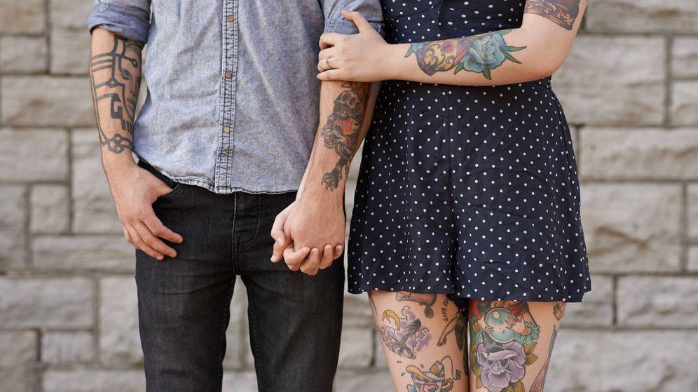 Foto: Una pareja muy moderna. (iStock)