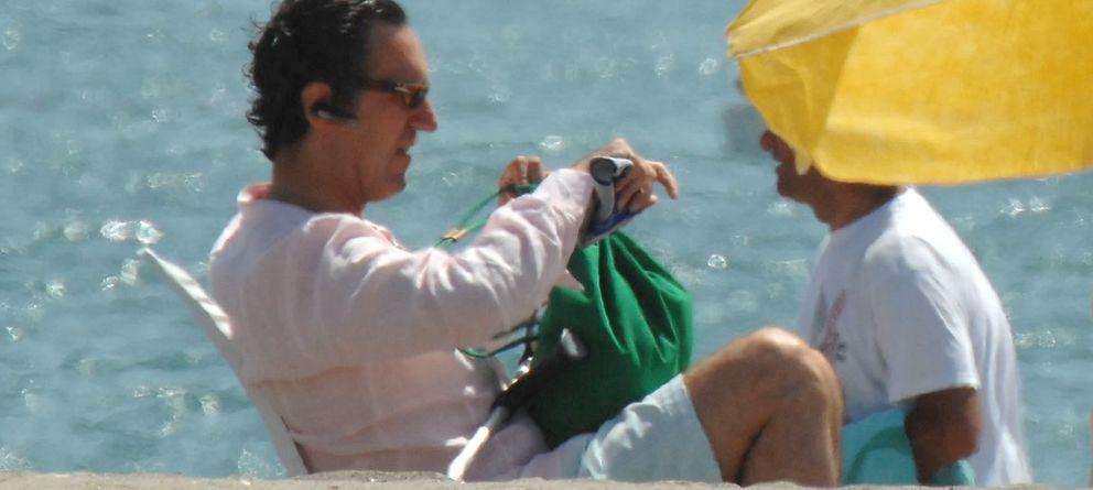 Foto: Jaime de Marichalar en una imagen de archivo (Gtres)