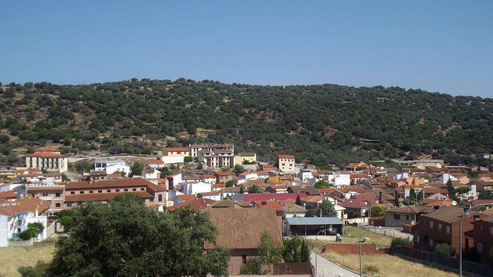 Foto: La urbanización de Pepino, en Toledo. (Wikipedia)