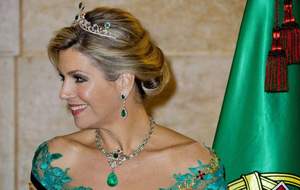 Foto: Los reyes de Holanda realizan una visita de Estado a Portugal