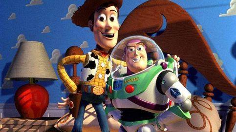Pixar anuncia que vuelve 'Toy Story' con una precuela centrada en Buzz Lightyear