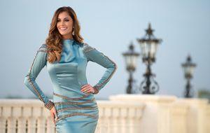 Así es la reina de la belleza en España