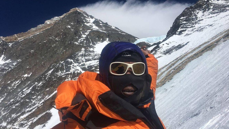 Cuando no hacer cumbre en el Everest no es un fracaso: Llegar a casa entero es un éxito